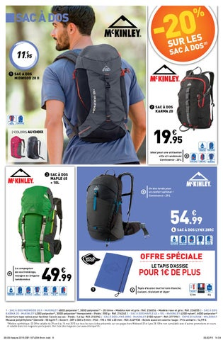 6d685aa1d5 INTERSPORT- LA NATURE Vous allez Adorer by INTERSPORT France - issuu