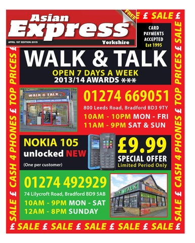 Asian express yorkshire april 1st edition 2015 by asian expres issuu page 1 solutioingenieria Gallery