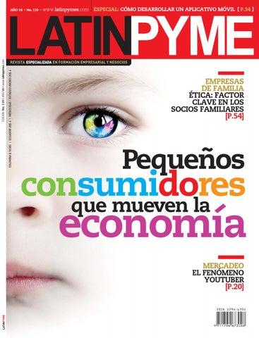 Edición Latinpyme No. 119