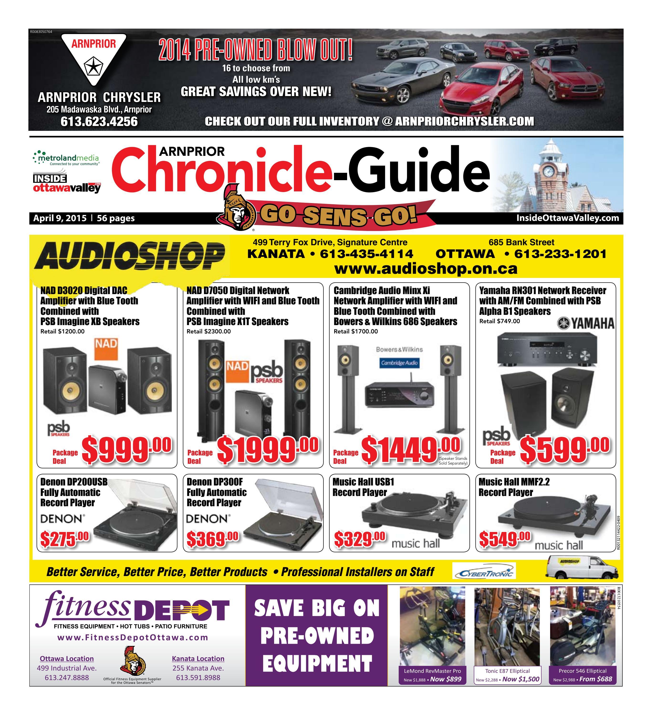 4d2d0477009 Arnprior040915 by Metroland East - Arnprior Chronicle-Guide - issuu