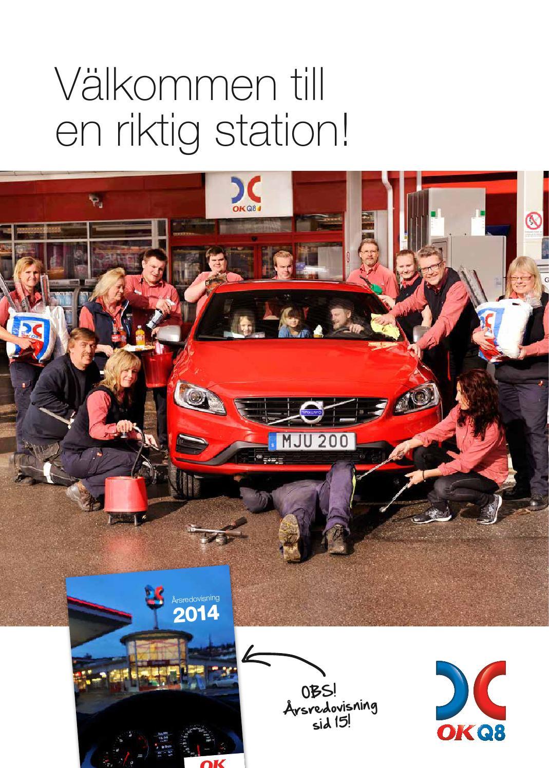 Inredning ok hyra lastbil : Tidningen 7 OKQ8 Bilaga by 7an Mediapartner - issuu