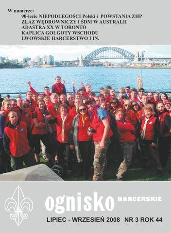 najnowsza zniżka delikatne kolory zasznurować OgniskoHarcerskie by Polish Scouting Association (Int) Ltd ...