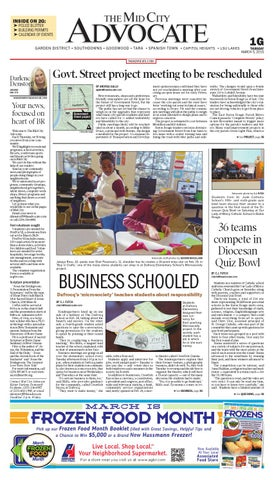 The Mid City Advocate 03-05-2015 by The Advocate - issuu