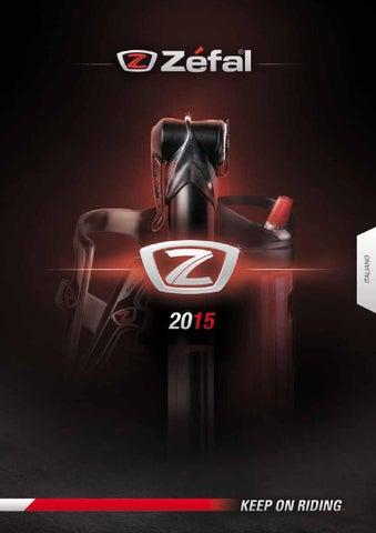 Protezione telaio Down Tube Armor Zefal Ideale per telai in CARBONIO