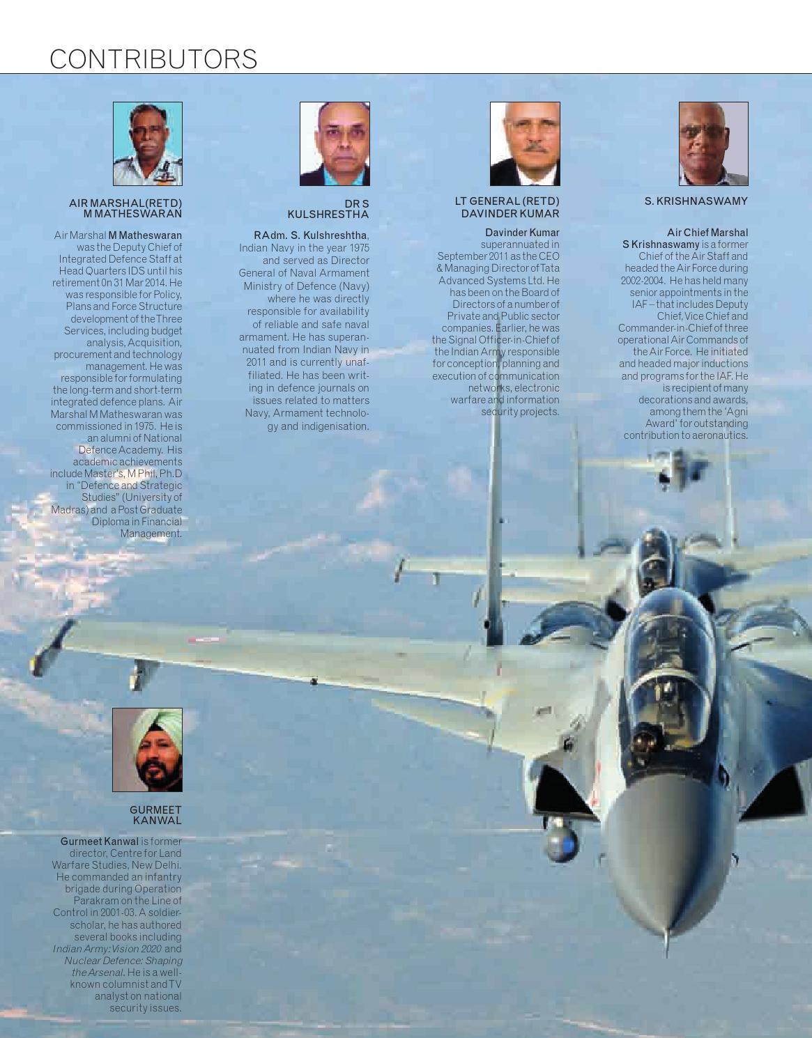 DSI Feb 15 by Armada International & Asian Military Review