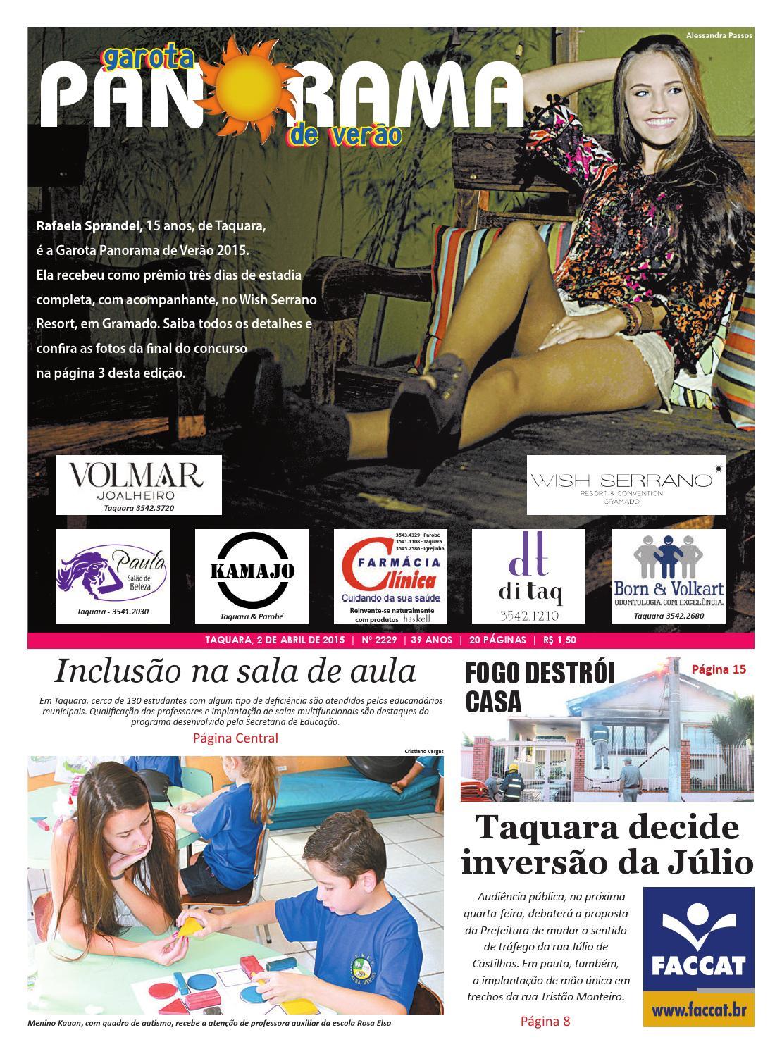 2229 by Jornal Panorama - issuu 0ca55ea94d