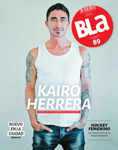 BLa89 abril by Editorial BLa - issuu fa84fdaf877