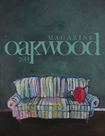 22431959b4 Oakwood 2014 by South Dakota State University by Oakwood - issuu