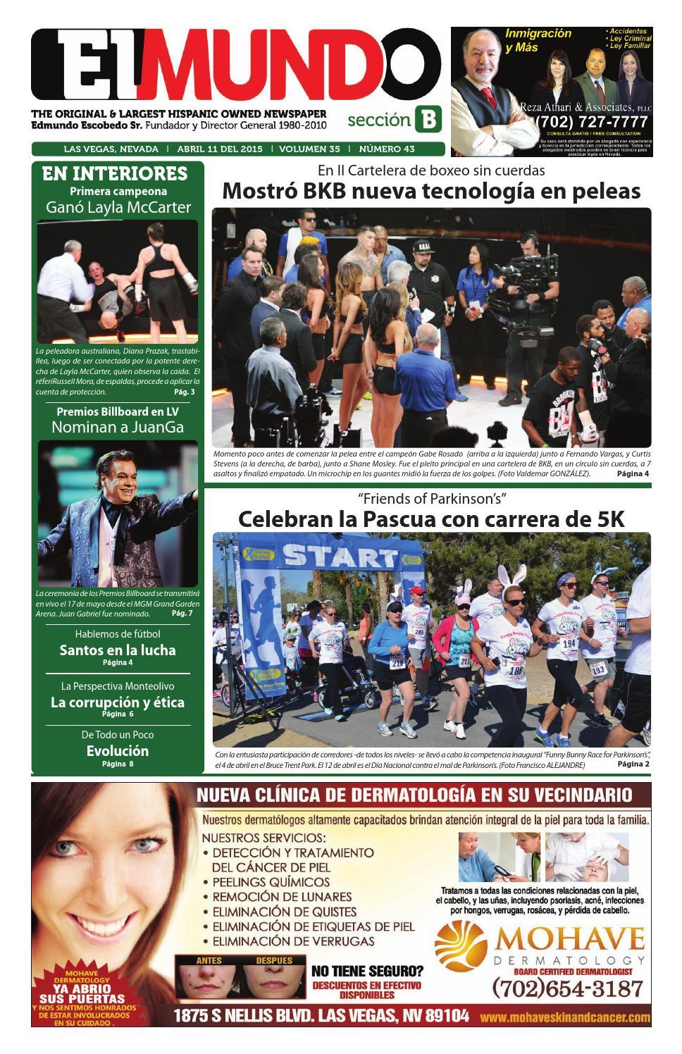 EM-LV 20150411 B by El Mundo Ltd - issuu