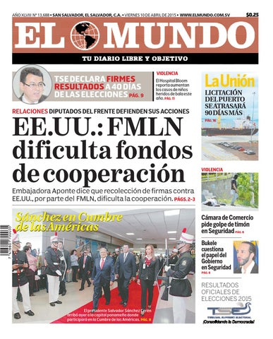 Mundo100415 by Diario El Mundo - issuu 6d1ede9ecfbe4