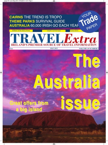Travel Extra May 2015 6mb