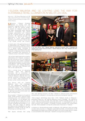 lighting in the news |asia pacific  sc 1 st  Issuu & Lighting Today Vol. 2 / 2015 by Lighting Today - issuu