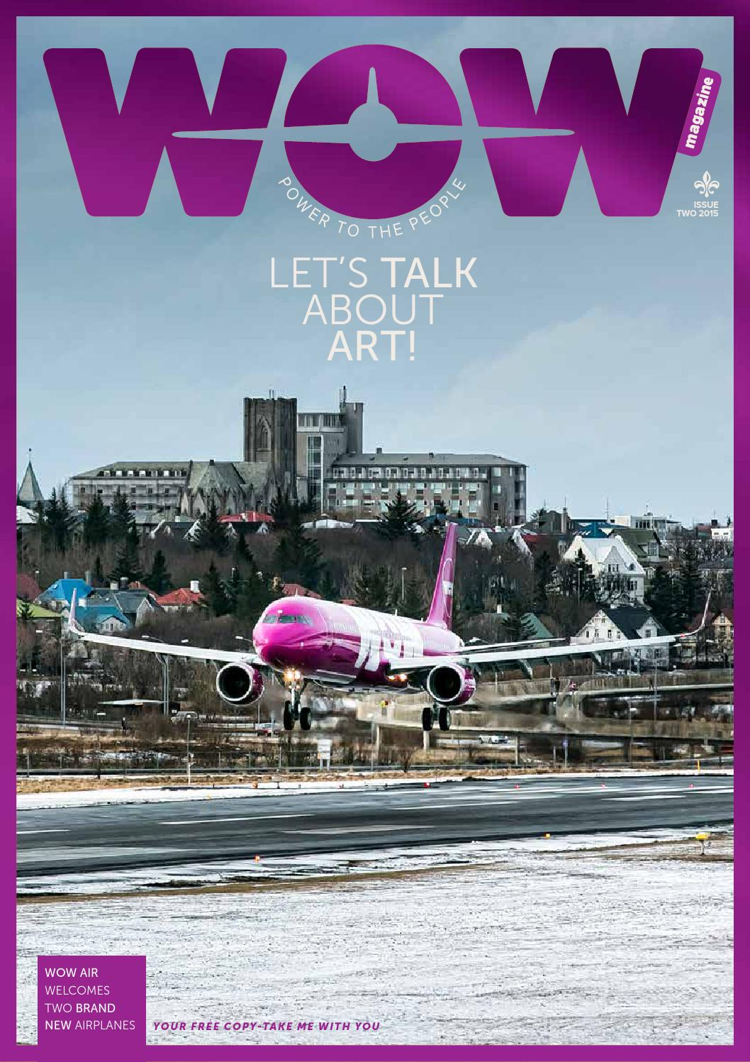 Wow Magazine Issue Two 2015 By Air Issuu Buy 1 Get Free Monopoly Cosmetic Organizer Tas Treveler