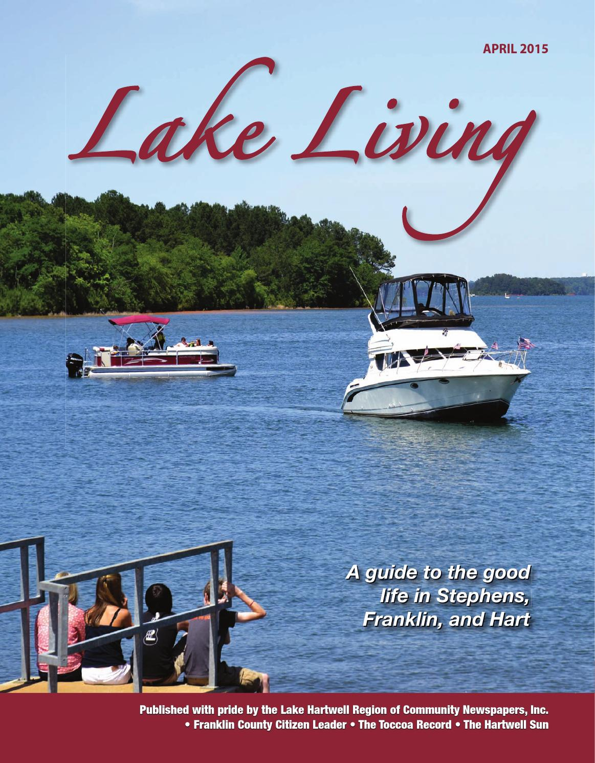 Lake Living 1r By Community Newspapers