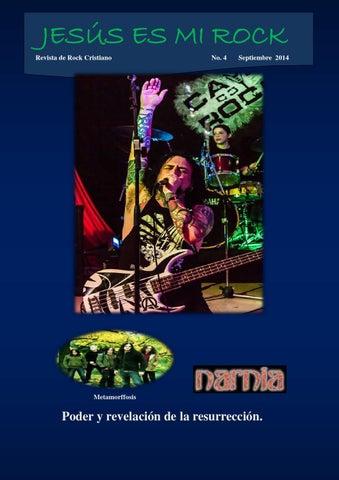 Resultado de imagen para jesus es mi rock 4
