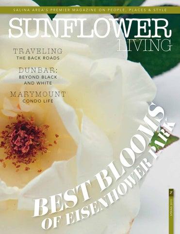 Sunflower Living by Sunflower Publishing - Issuu