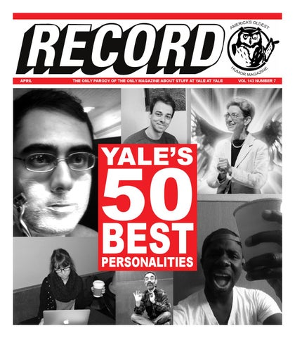 Yale rumpus hook up bingo