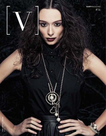 ae5eae27d70c7 VAMP Magazine 16 by VAMP Magazine - issuu