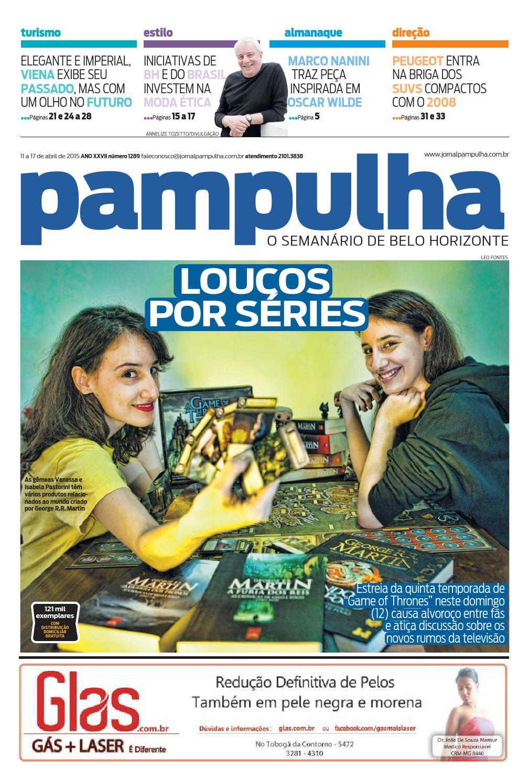 Pampulha - Sáb, 11 04 2015 by Tecnologia Sempre Editora - issuu d55728fb8d
