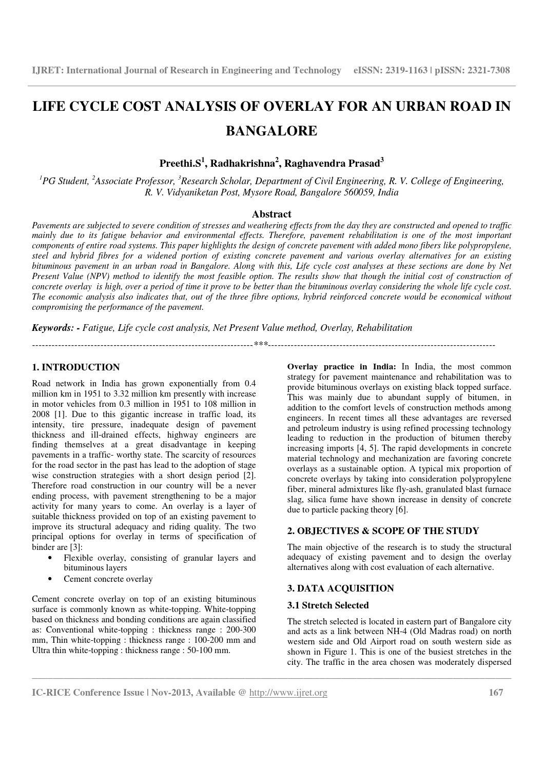 Pavement Engineering PDF