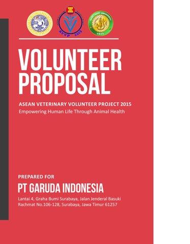 Proposal Sponsorship Garuda By Lucky Ramadhan Issuu