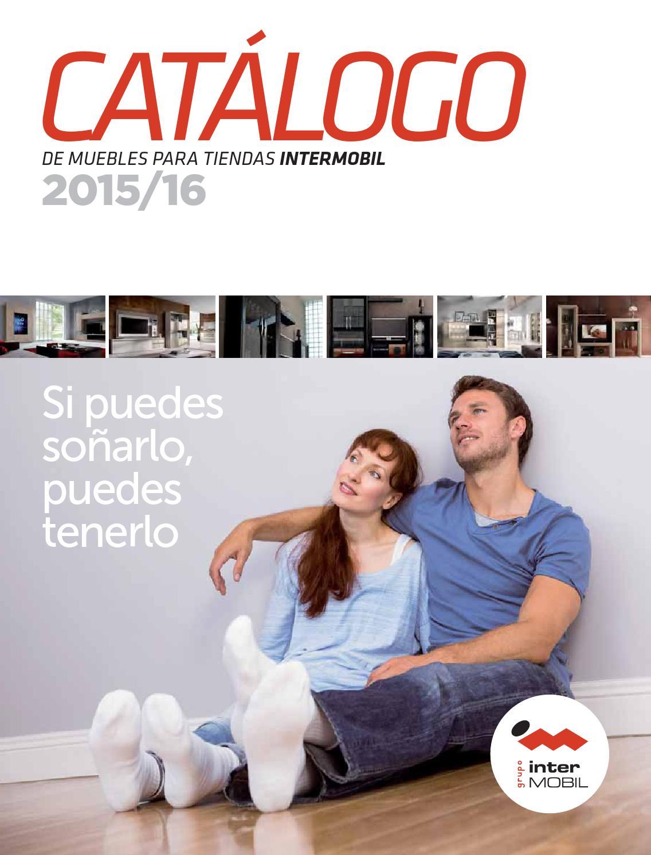 Revista anual 2015 by cat logo de muebles novedades - Novedades delicias ...