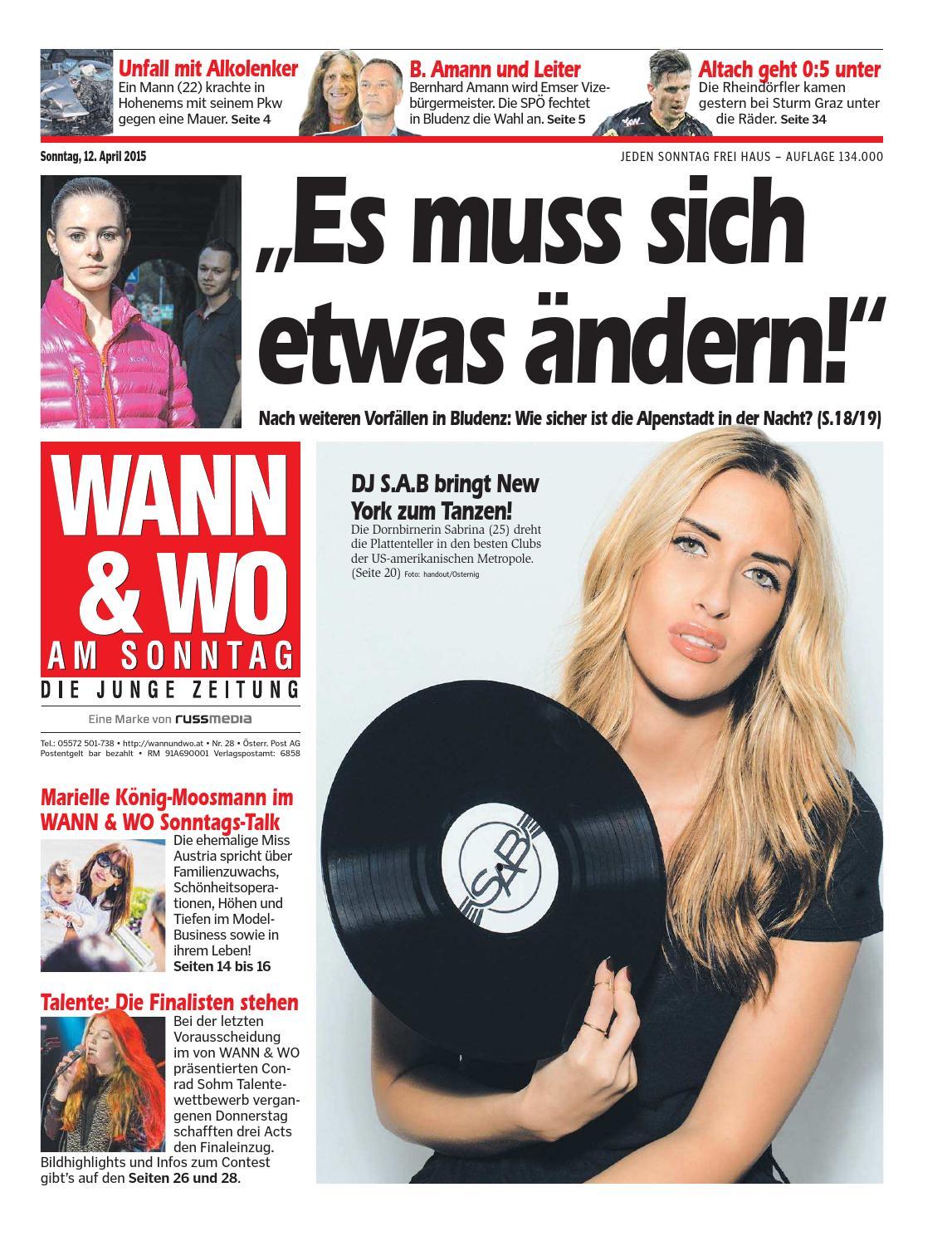 Dating Schiff Bludenz, Svizzera Singles Graz Mariatrost