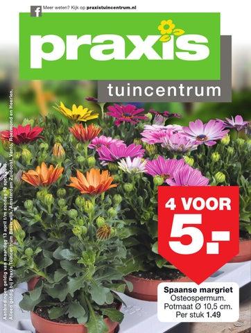 Praxis Tuin Heerlen.Praxis Tuin Folder Week 16 2015 By Online Folders Issuu