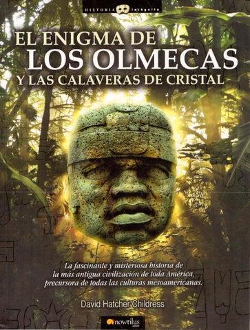 96c1c27fb636 El Enigma de los Olmecas y las Calaveras de Cristal by ...