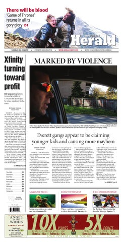Everett daily herald april 12 2015 by sound publishing issuu page 1 fandeluxe Choice Image