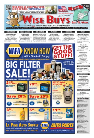 Wise buys 04 14 15 by wise buys ads more issuu page 1 fandeluxe Image collections