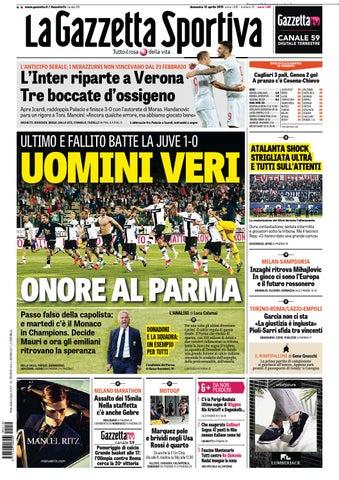 La Gazzetta dello Sport (04-12-2015) by Nguyen Duc Thinh - issuu 7518c872e7ad