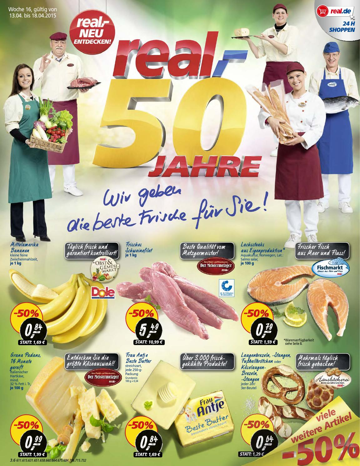Real Angebote ab Montag 13.04 .2015 by Onlineprospekt - issuu