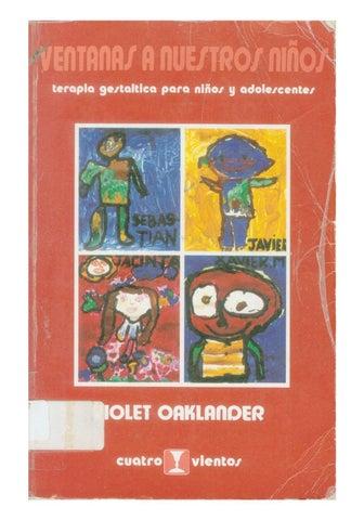 fa76ab766 Ventanas a Nuestros Niños by Juan José García Gutiérrez - issuu