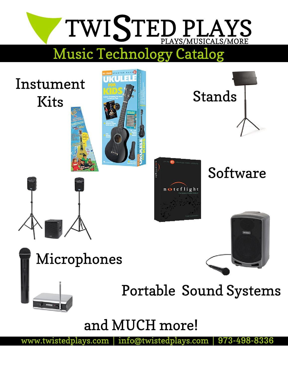 Music Technology Catalog By Twisted Plays Issuu Htv 212 Further Parallel Speaker Wiring Guide On 8 Ohm 2x12