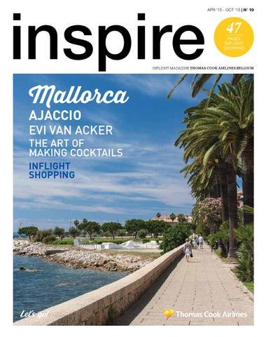 1a9e3dfcb34 INSPIRE Summer 2011 by MarketAir - issuu
