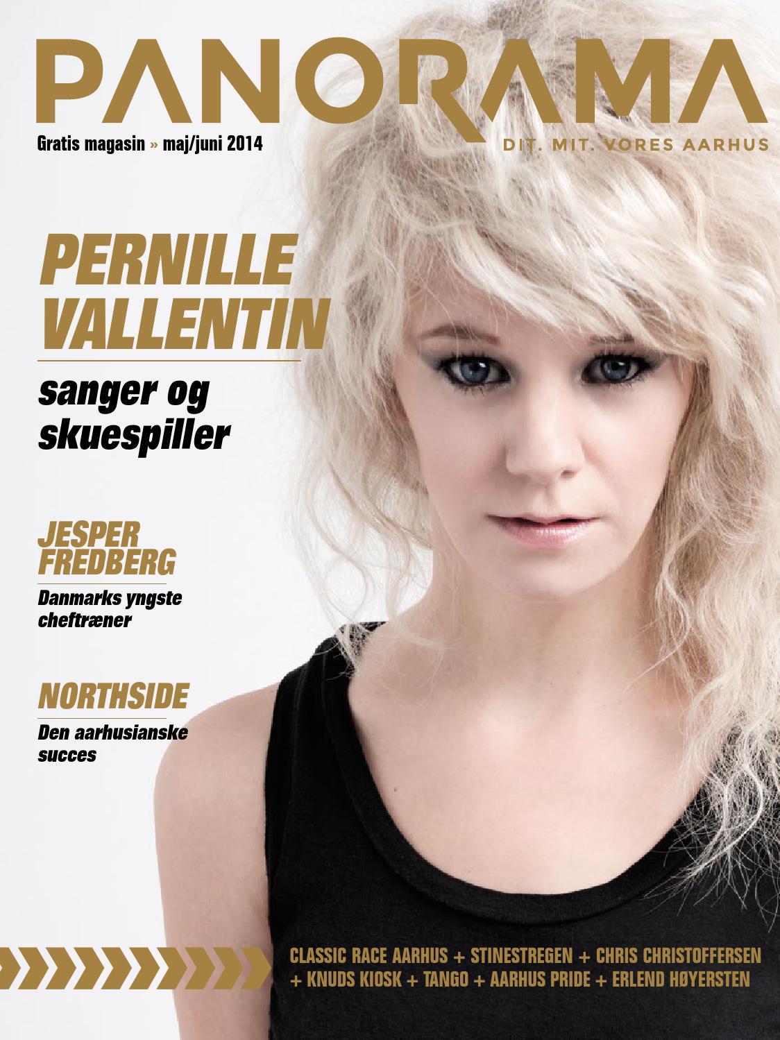 Pernille Vallentin Nude Photos 88
