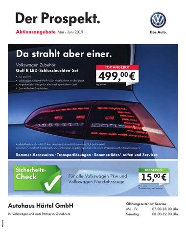autohaus h rtel mai juni 2015 by autohaus h rtel issuu. Black Bedroom Furniture Sets. Home Design Ideas