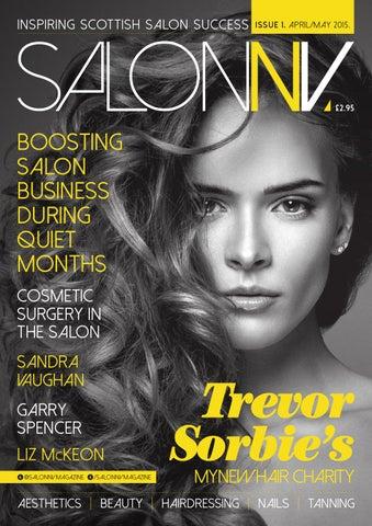 c15ebdc40b24cd SalonNV Issue01 by Gallus Media - issuu