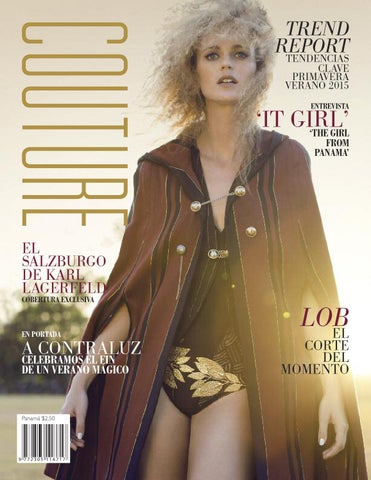 21c0a7375 SPRING SUMMER 2015 by GRUPO EDITORIAL COUTURE - issuu