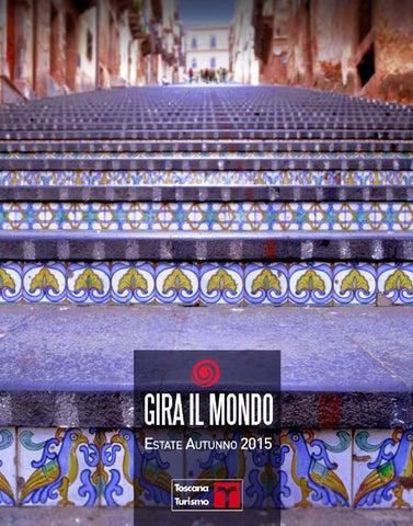 Gira il mondo estate14 by eventi progetti speciali   issuu
