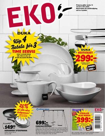 Eko 2015 03 03 04 19 eko magasin v13 14 by Open Hours - issuu 9da82333d53c9