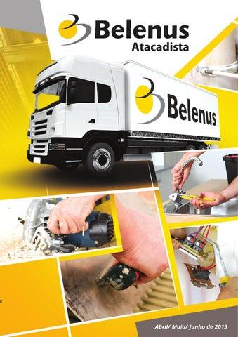 3bc295dd49364 Revista atacadista by Belenus Brasil - issuu