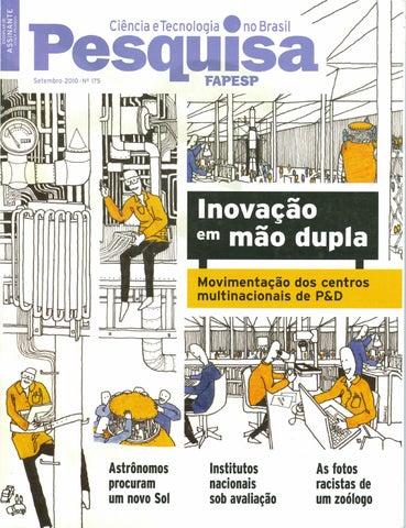 513b92f037 Inovação em mão dupla by Pesquisa Fapesp - issuu