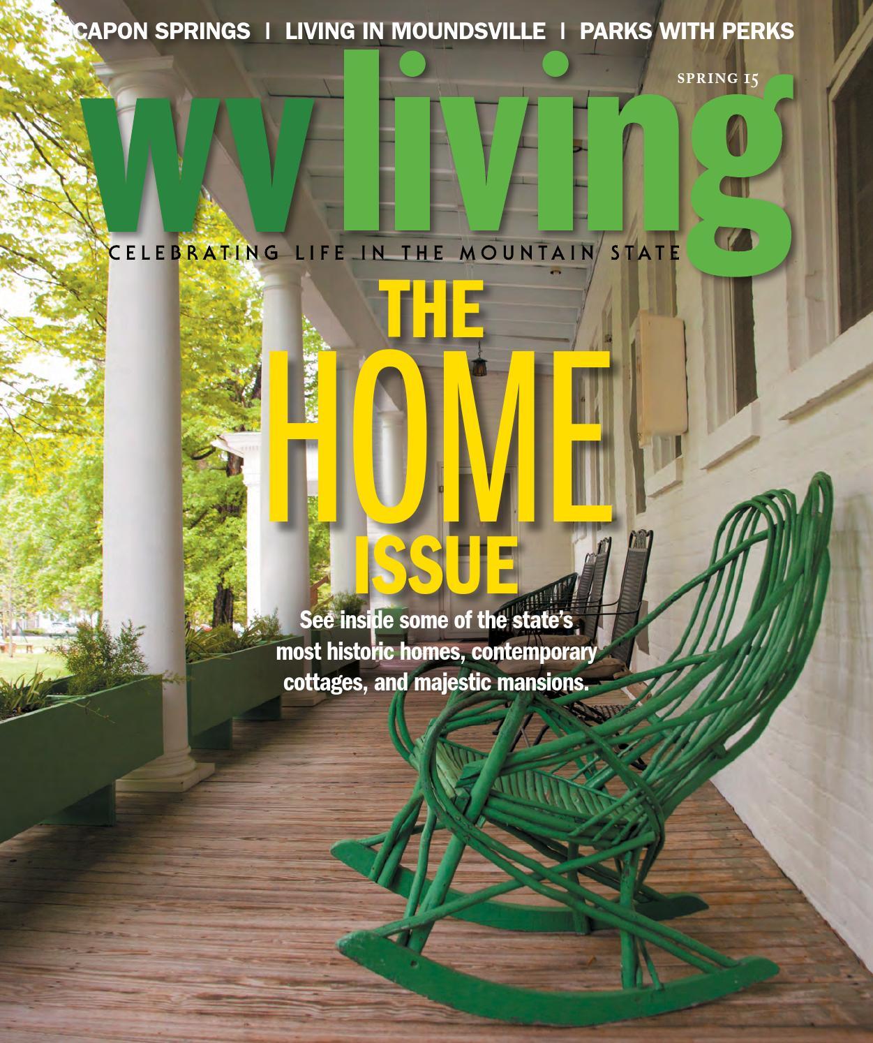 600+ WV Living   Spring 12 by WV Living   issuu