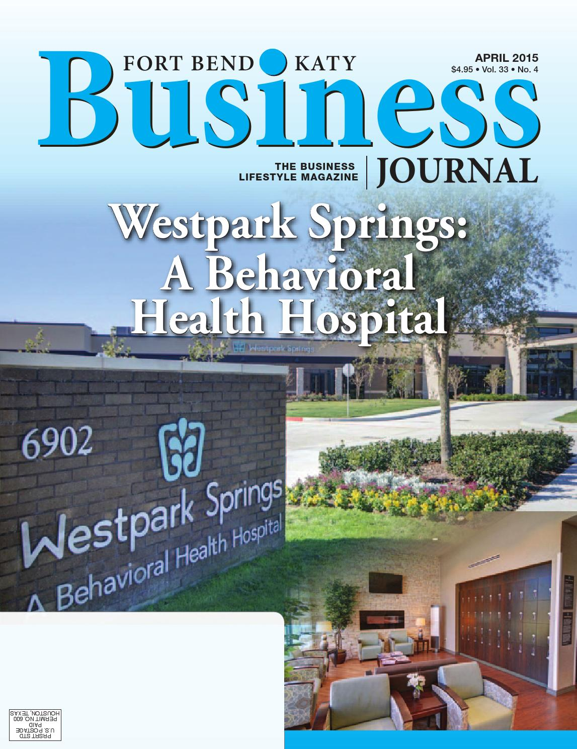 april 2015 - the business lifestyle magazine digital edition by