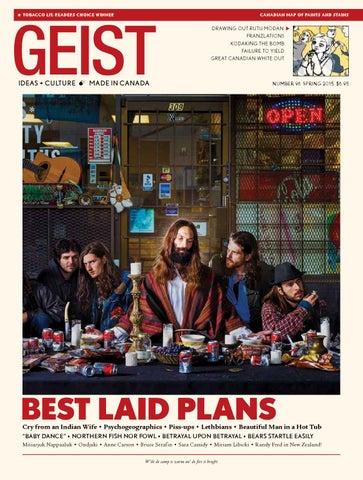 Geist 96 By Geist Magazine Issuu
