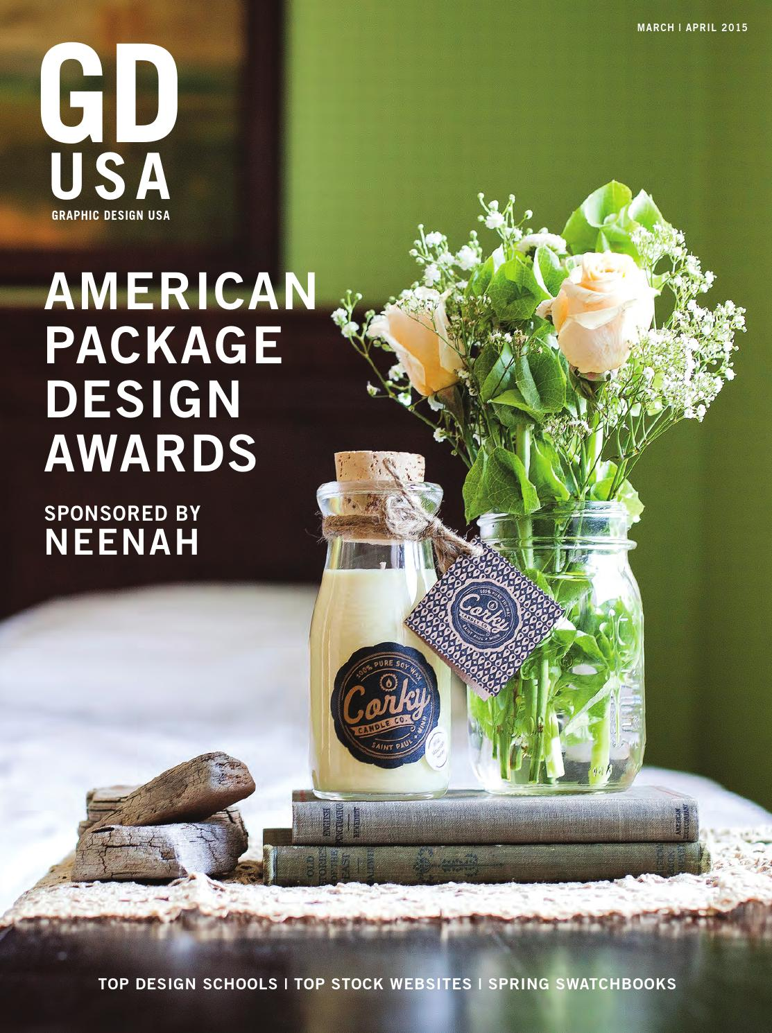 Gdusa Marchapril 2015 By Graphic Design Usa Issuu