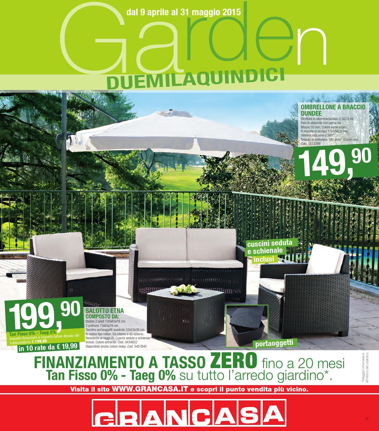 Grancasa 31mag by volavolantino issuu - Catalogo mobili grancasa ...
