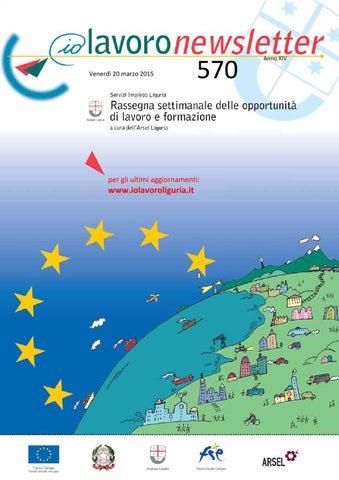 Calendario Esami Unimarconi.Iolavoronewsletter 570 20 Marzo 2015 By Alfa Issuu
